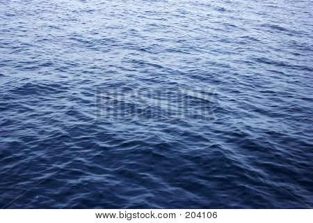 Sea Water Patterns