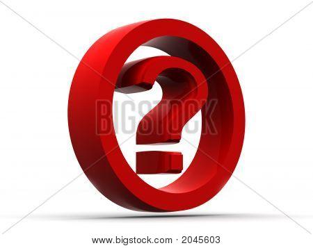 Question. Symbol
