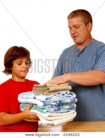 Home Laundry Team