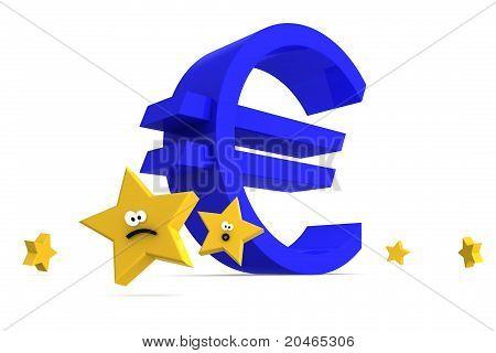 Escape From Euro Area