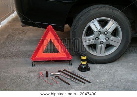 Travel Safety Preparation
