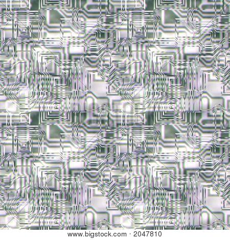 Glass Circuitry