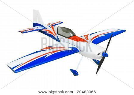 Rc Plane