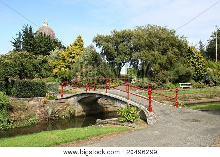 New Zealand - Invercargill