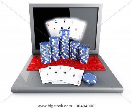 On Line Poker