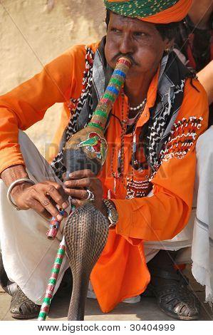 Jaipur, India - November 2011