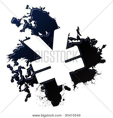 oil spill yen