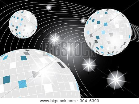 Galaxy Disco
