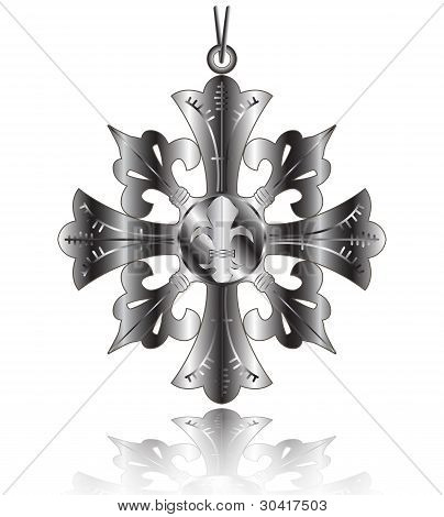 French Order Of Lily