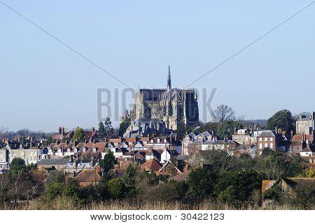 Catedral de Arundel. Sussex. Inglaterra