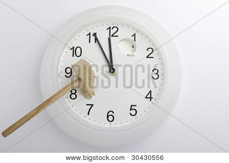 Battle Against Time