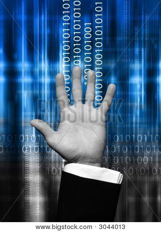 Hand Code