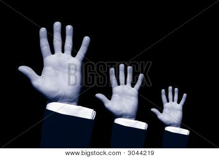 Three_Hands