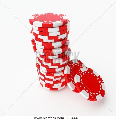 Red Gambling hlips