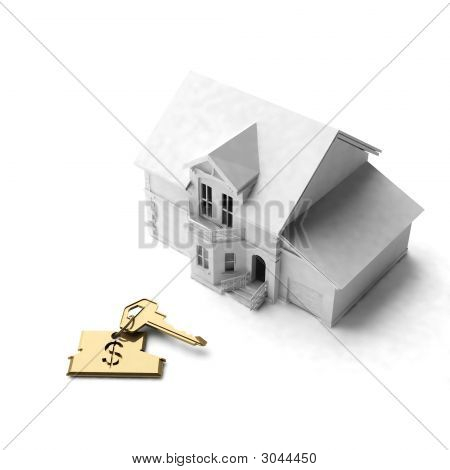 House (Blanked)