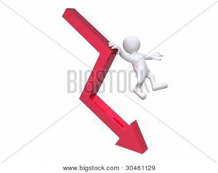 3D Human Falling