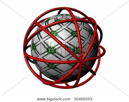 ball grid