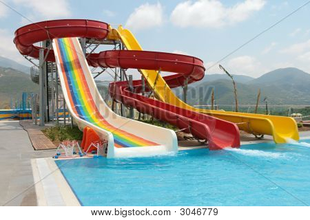 Aquapark Construction