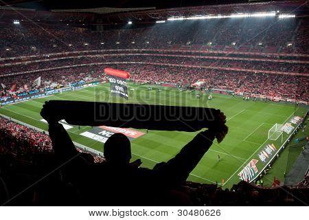 Sport Lisboa Benfica-Vitoria Guimaraes