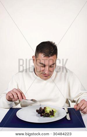 Frustrating Diet