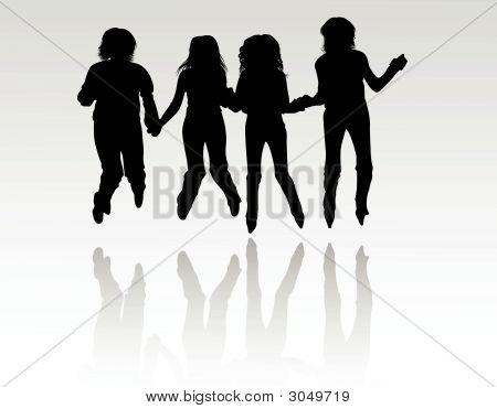 Juping Girls