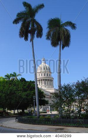 Havana Capitoly