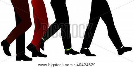 Mens Legs
