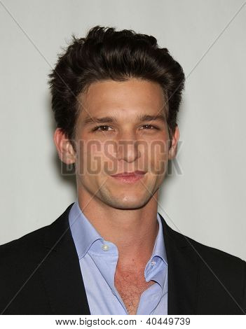 LOS ANGELES - JUL 27:  Daren Kagasoff ABC All Star Summer TCA Party 2012  on July 27, 2012 in Beverly Hills, CA