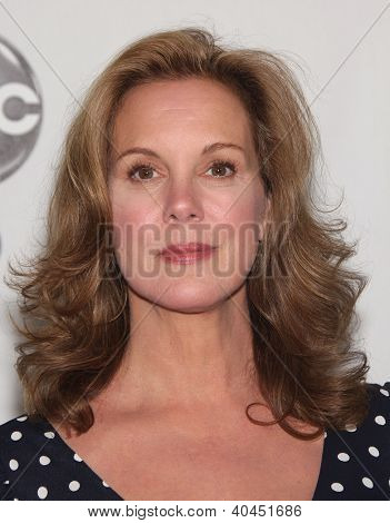 LOS ANGELES - JUL 27:  Elizabeth Perkins ABC All Star Summer TCA Party 2012  on July 27, 2012 in Beverly Hills, CA