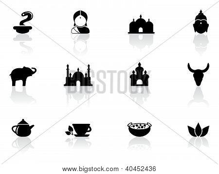 India_icons
