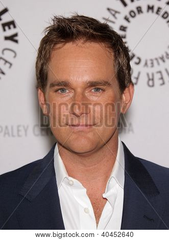 LOS ANGELES - AUG 10:  PHILLIP KEENE arriving to An Evening with