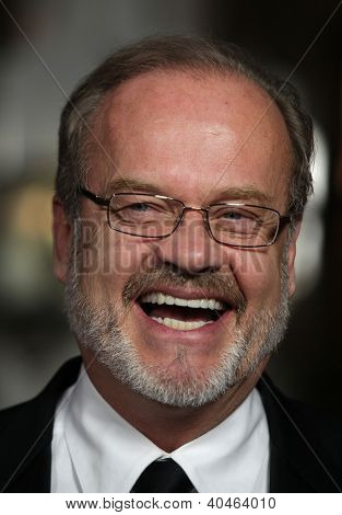 LOS ANGELES - JAN 28:  KELSEY GRAMMER arriving to Director's Guild Awards 2012  on January 28, 2012 in Hollywood, CA