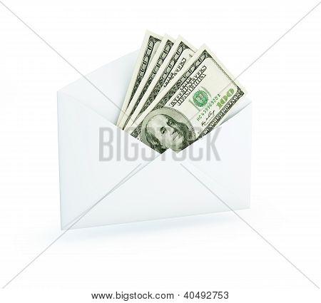 Mail Dollar