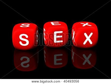 Sex Cubes