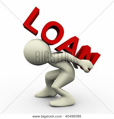 3D Heavy Loan