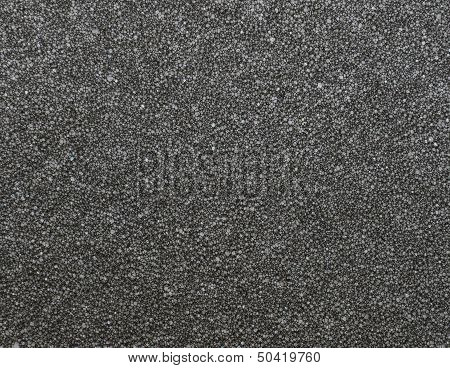 Sponge Or Foam Rubber Texture