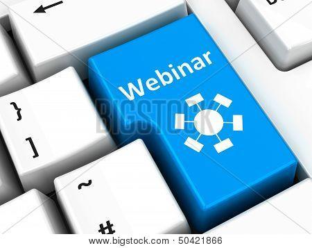 Computer Keyboard Webinar
