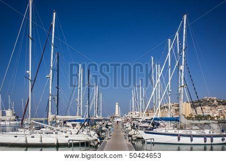 Tourism, port,