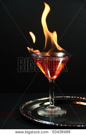 firery cosmo