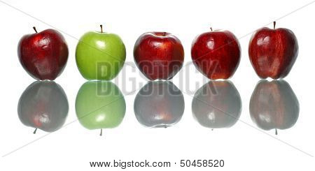 Standout Apple