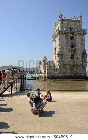 The Belem Tower