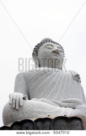 Whitebuddha