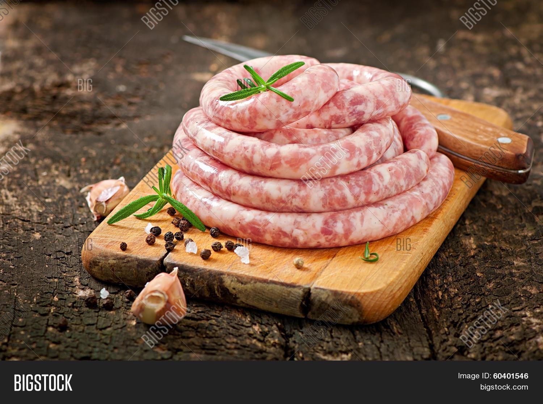 Домашняя колбаса из говядины и свинины рецепт