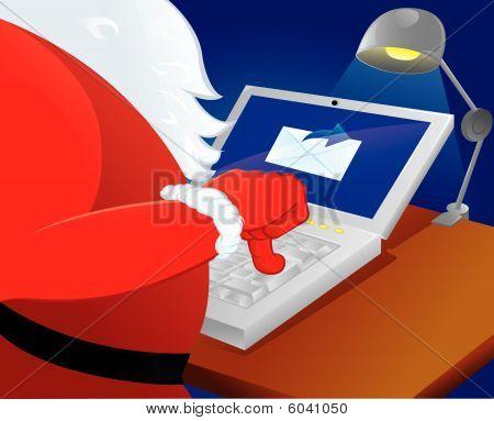 Santa Claus comprar en línea