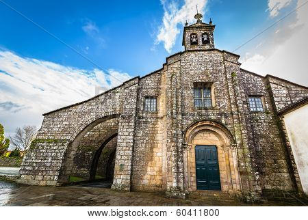 Santa Maria la Real del Sar