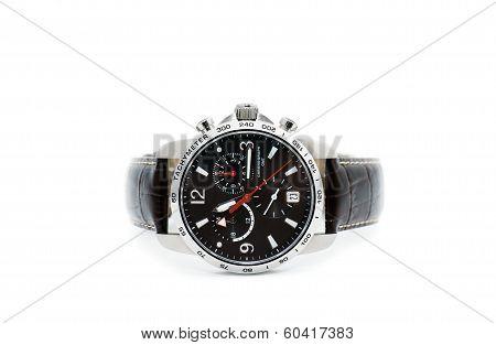 Men's Chronograph Wristwatch