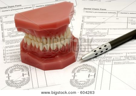 Dental Claim