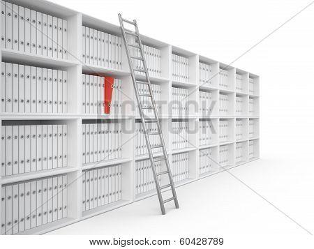 Organizing files, 3D
