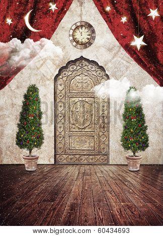 Christmas Magical Eve