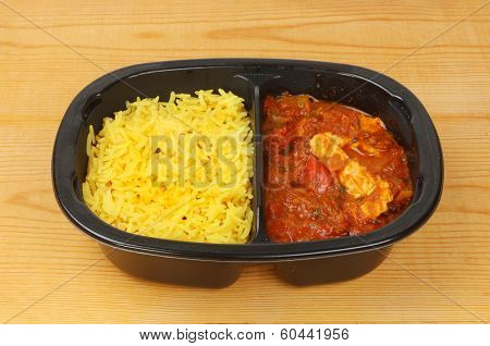 Convenience Meal